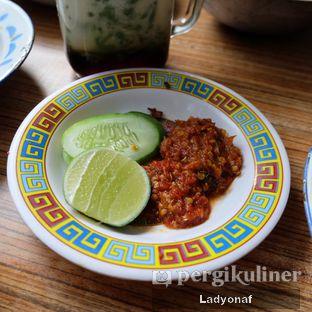 Foto 14 - Makanan di Warung Mak Dower oleh Ladyonaf @placetogoandeat