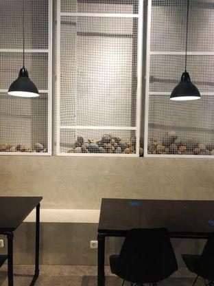 Foto review Rust Burger and Kolektiv oleh kdsct 4