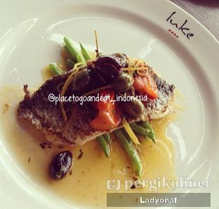Foto 3 - Makanan di Salt Grill oleh Ladyonaf @placetogoandeat