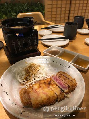 Foto 1 - Makanan di Sushi Hiro oleh Hungry Mommy