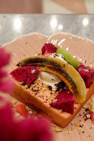 Foto 7 - Makanan di Pink Mamma oleh Vionna & Tommy