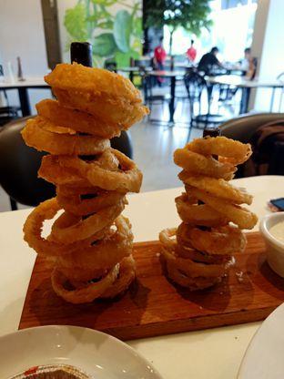 Foto 2 - Makanan di B'Steak Grill & Pancake oleh winni e