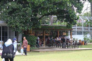 Foto review Nanny's Pavillon - Nara Park oleh Ana Farkhana 2