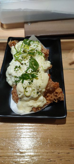 Foto 2 - Makanan di Kohicha Cafe oleh Joshua Theo