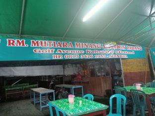 Foto review Mutiara Minang oleh Florentine Lin 1