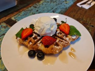 Foto 3 - Makanan di Giyanti Coffee Roastery oleh Jessica capriati