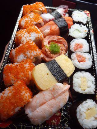 Foto 1 - Makanan di Shigeru oleh Mouthgasm.jkt