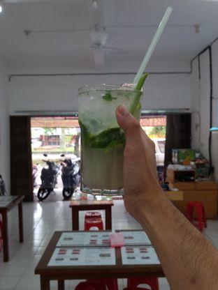 Foto 2 - Makanan di Warung Ngesot oleh Chris Chan
