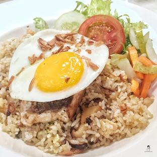 Foto 3 - Makanan di Hummingbird Eatery oleh Marisa Aryani