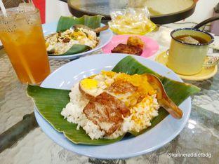 Foto 3 - Makanan di Warung Sego Nusantara oleh Kuliner Addict Bandung