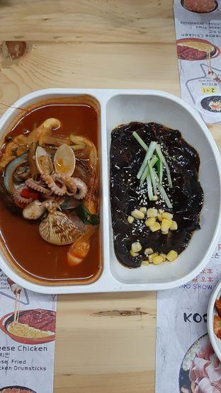 Foto 4 - Makanan(Jjamjjamyeon) di Noodle King oleh Evelyn Octavianni