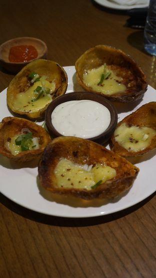 Foto 6 - Makanan di Momentum oleh Meri @kamuskenyang