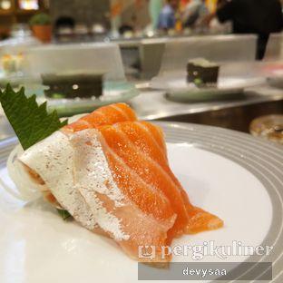Foto 3 - Makanan di Sushi Go! oleh Slimybelly