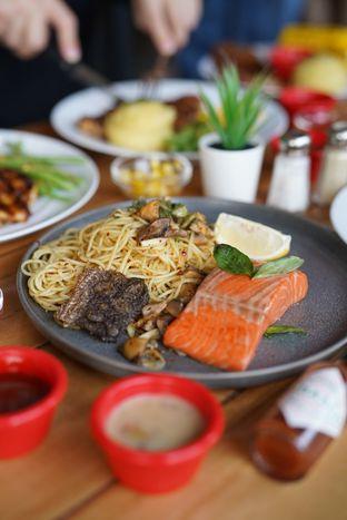 Foto 3 - Makanan di Pepperloin oleh @Sibungbung