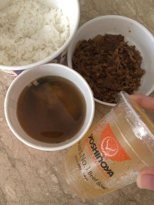 Foto 2 - Makanan di Yoshinoya oleh Mitha Komala