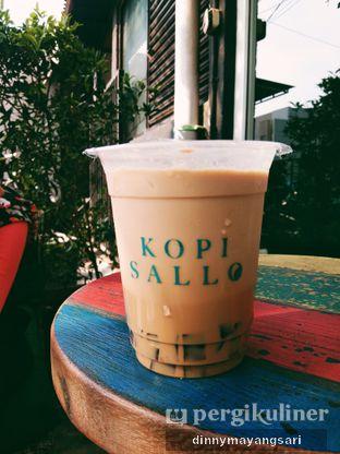 Foto review Kopi Sallo oleh dinny mayangsari 1