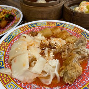 Foto 6 - Makanan di Haka Dimsum Shop oleh Levina JV (IG : @levina_eat & @levinajv)