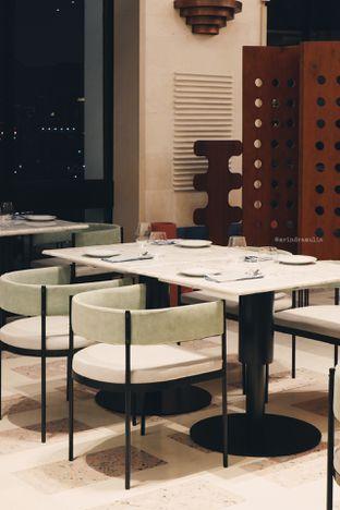 Foto 24 - Interior di Mare Nostrum - Grand Sahid Jaya Hotel oleh Indra Mulia