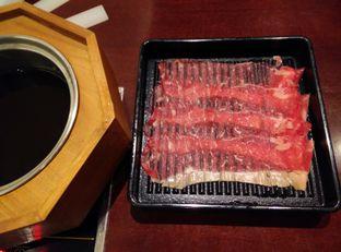 Foto review KOBESHI by Shabu - Shabu House oleh thomas muliawan 2