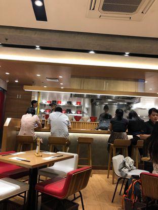 Foto review Ippudo oleh Loisa Veronica 7