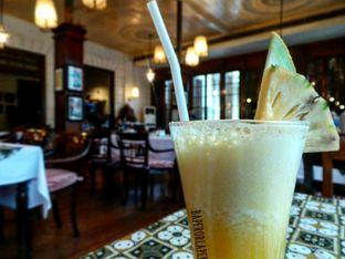 Foto 2 - Makanan di Cafe Batavia oleh Esther Lorensia CILOR
