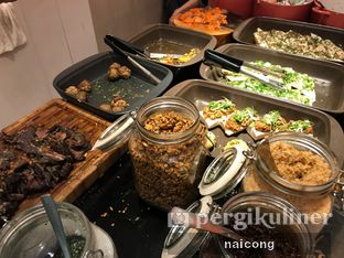 Foto 4 - Makanan di Fedwell oleh Icong