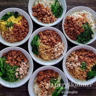 Foto 4 - Makanan di Bakmi Rudy oleh Asiong Lie @makanajadah