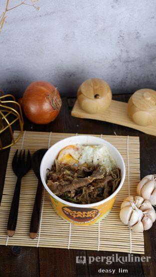 Foto review MangGang oleh Deasy Lim 1