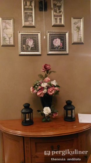 Foto 7 - Interior di Rumah Putih oleh IG @priscscillaa
