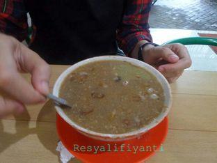 Foto 1 - Makanan di Coto Makassar Daeng Kulle oleh Resy Alifiyanti
