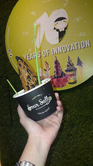 Foto 2 - Makanan di Sour Sally oleh Dzuhrisyah Achadiah Yuniestiaty