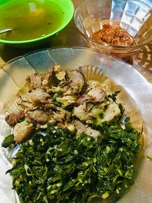 Foto - Makanan di Daging Asap Sambal oleh Margaretha Helena #Marufnbstory