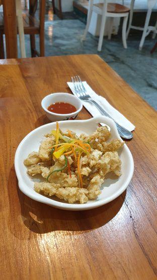 Foto 1 - Makanan di Sinou oleh Oemar ichsan