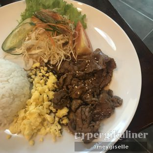 Foto review Zann Japanese Beefsteak oleh Hungry Mommy 5