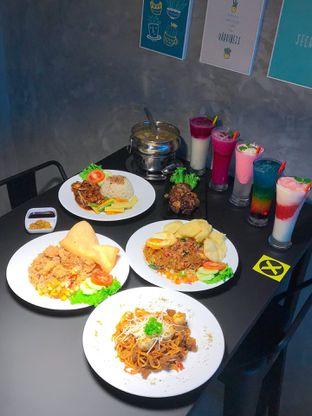 Foto 13 - Makanan di Tatap Moeka oleh yudistira ishak abrar