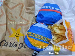 Foto 3 - Makanan di Carl's Jr. oleh Nana (IG: @foodlover_gallery)