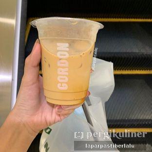 Foto review Gordon Donuts & Coffee oleh laparpastiberlalu 2