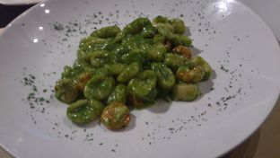 Foto 1 - Makanan di Trattoria oleh Eliza Saliman