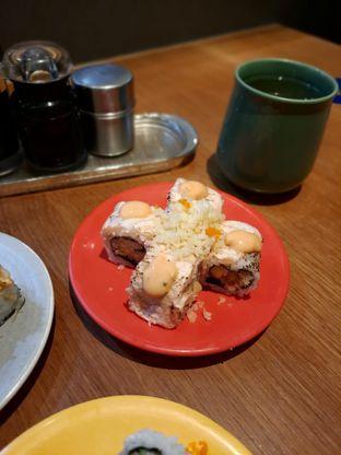 Foto 4 - Makanan di Sushi Tei oleh yudistira ishak abrar