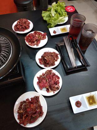 Foto - Makanan di Pochajjang Korean BBQ oleh Rosalina Rosalina