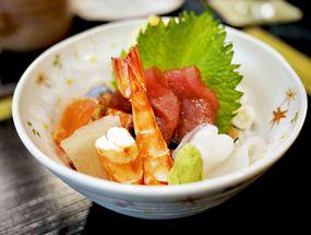 Foto Mikura Sushi & Sake