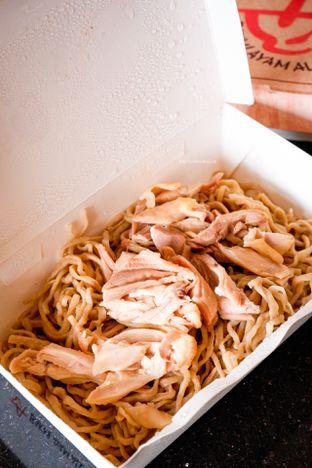 Foto - Makanan di Bakmi Ayam Alok oleh Indra Mulia