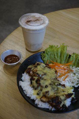 Foto 7 - Makanan di Honey Beans Coffee & Roastery oleh yudistira ishak abrar