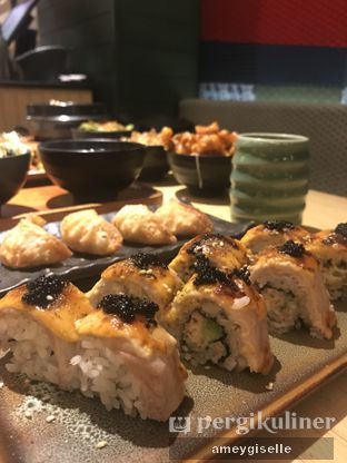 Foto review Sushi Groove oleh Hungry Mommy 5