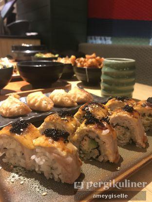 Foto 5 - Makanan di Sushi Groove oleh Hungry Mommy