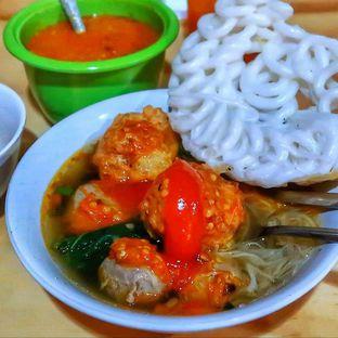 Foto 2 - Makanan di Bakso Rusuk Samanhudi oleh deasy foodie