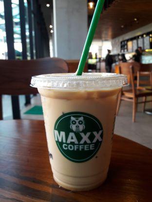 Foto 1 - Makanan di Maxx Coffee oleh nitamiranti