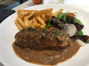 Foto 2 - Makanan di Cafe Gratify oleh @eatfoodtravel