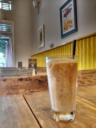 Foto review Yellow Truck Coffee oleh Monika Ardine 1
