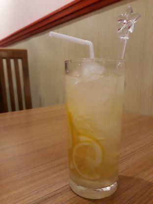 Foto 3 - Makanan(Sparkling lemonade) di Tteokbokki Queen oleh Lely08